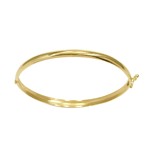 Braceletes de ouro 18k750